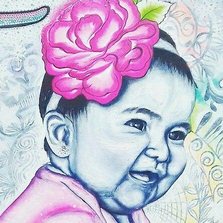 Foto Pintura...Obtén la tuya enviándonos tu foto al Whatsapp:3127810301