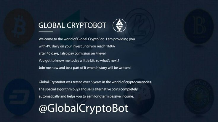 We are Launching a new App. Click the Link from comment to join. Many members from BetRobot already joined. #BetRobot #cryptobot #globalcryptobot #bitcoin #crypto