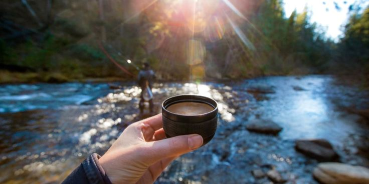 With Minispresso, You Can Make Coffee Anywhere   VIVA Lifestyle & Travel