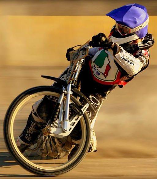 Speedway Italia-Lenarduzzi