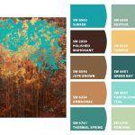 50 colores fabulosos para pintar las paredes de tu pequeña sala | Curso de organizacion de hogar aprenda a ser organizado en poco tiempo