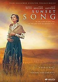 Period Dramas: Edwardian Era   Sunset Song (2015)