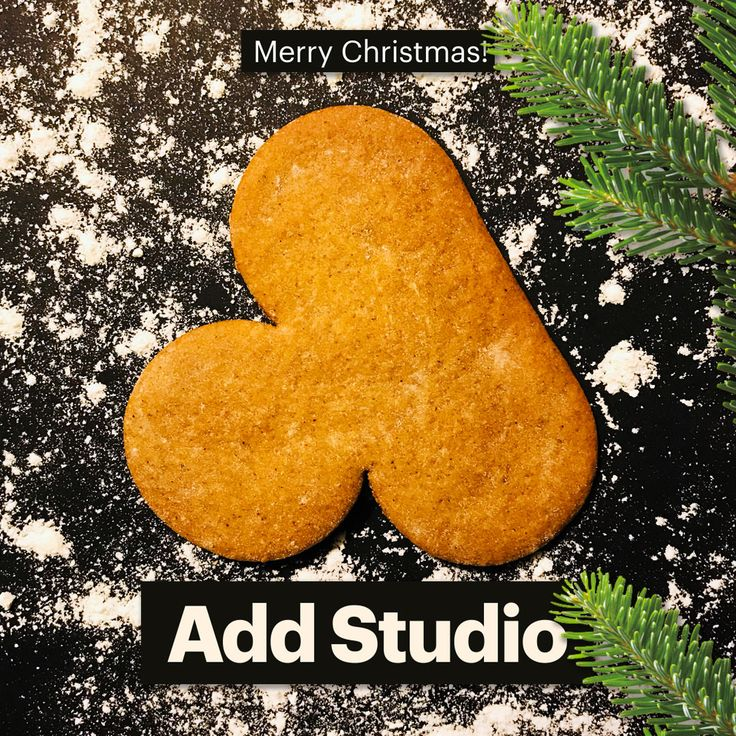 Merry Christmas | AddStudio