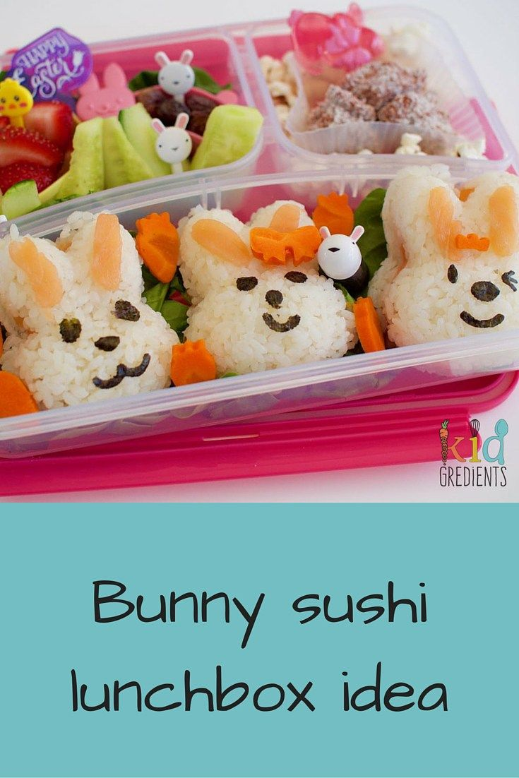 89 best Bento Box Lunches for Kids images on Pinterest ...