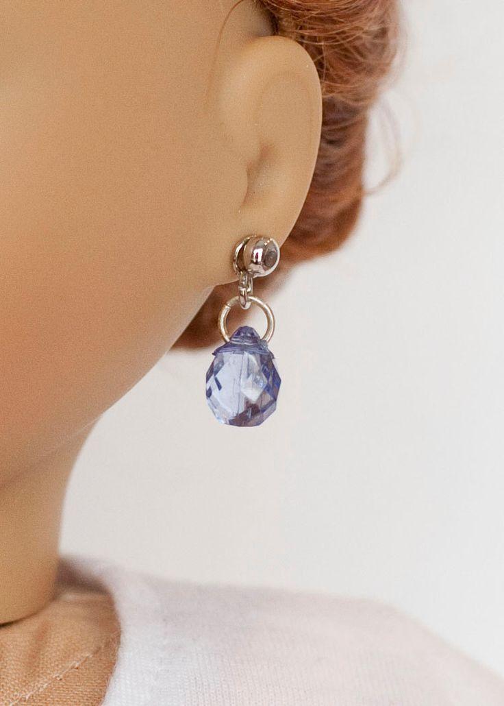 13 best American girl doll earrings images on Pinterest ...