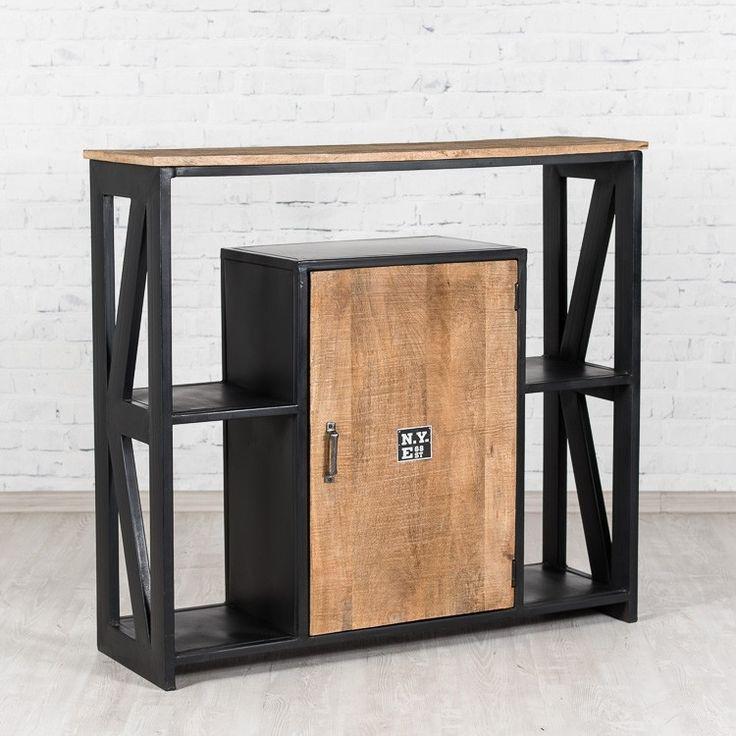 New York минибар - Буфеты, кухонные шкафы - Кухня и столовая - Мебель по комнатам Loft Art