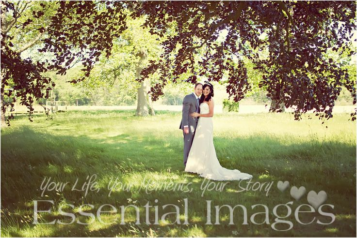 The grounds of East Close are really great for backdrops in your wedding photographs.  Wedding photographs by http://www.essentialimagesweddings.co.uk