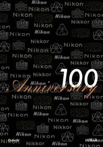 Nikon 100 Anniversary by Uli Koch --- NEW RELEASE!