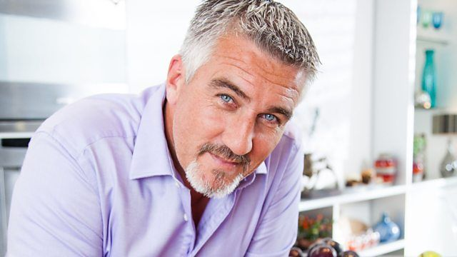 Paul Hollywood's cheats rough puff pastry