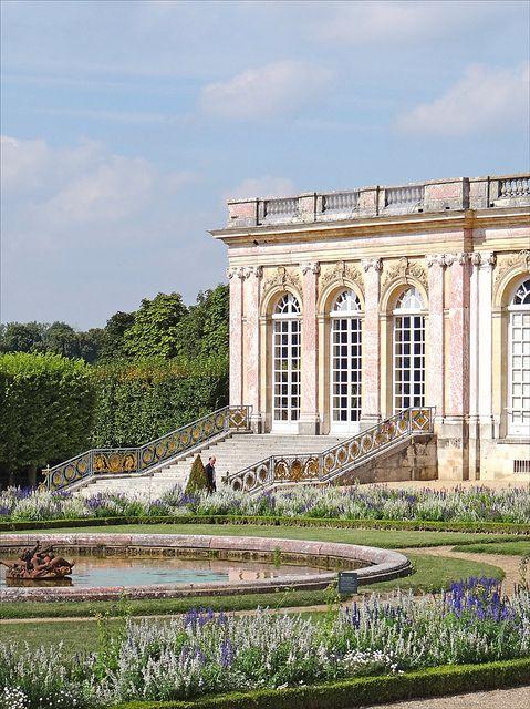 ♔ Château de Versailles, Le Grand Trianon