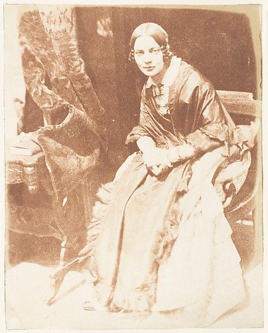 Lady Elizabeth Eastlake 1843-47