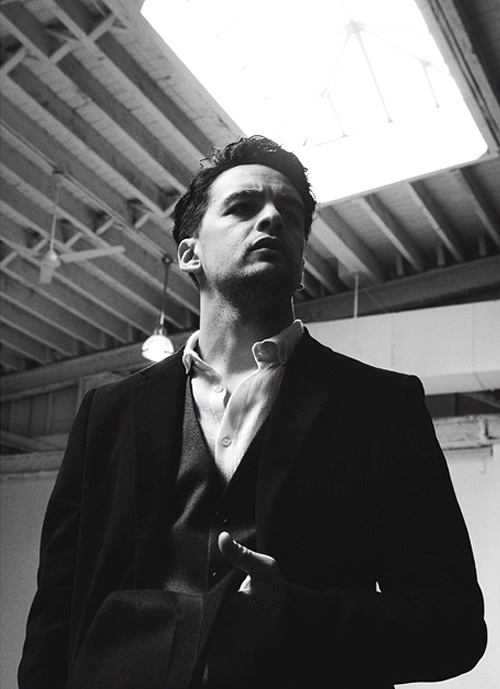 Vincent Piazza (Lucky from Boardwalk)