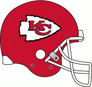 Kansas City Chiefs Clipart 32 best NFL Helm...