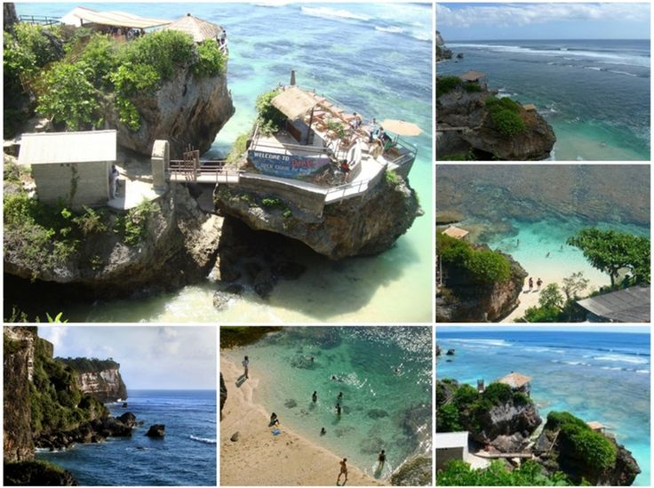 Push the Adrenaline at Uluwatu Beach as the Best Spot Surfing in Bali Island visit http://goo.gl/lWKHWs