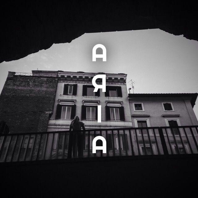ARIA  #madewithstudio