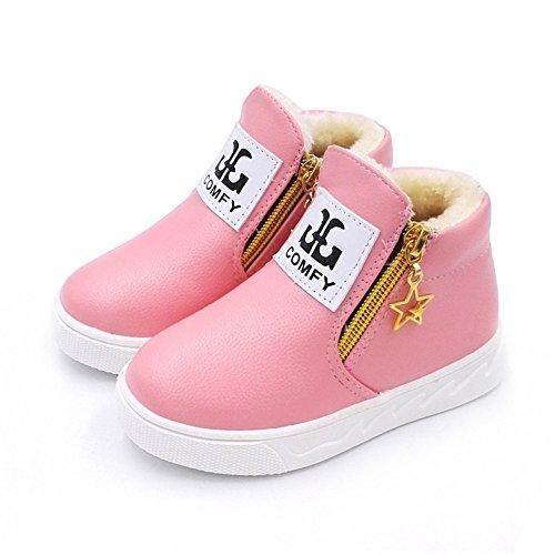 Oferta: 9.32€. Comprar Ofertas de Zapatos de Bebé, Zolimx Primeros Pasos Zapatos Baratos de Invierno Zapatos de Otoño Martin Botas Zapatillas Casual Zapatillas barato. ¡Mira las ofertas!