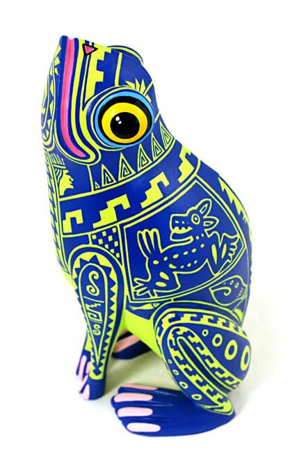 Best images about oaxacan wood carvings on pinterest