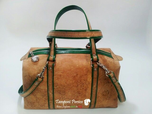 #handbag #original #cork #fashion #madeinitaly #by@tamponipersico