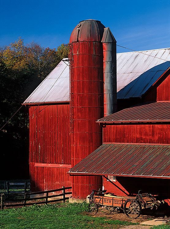 998 best out behind the barn ~ color images on pinterest   country ... - Barns Coloring Pages Farm Silos