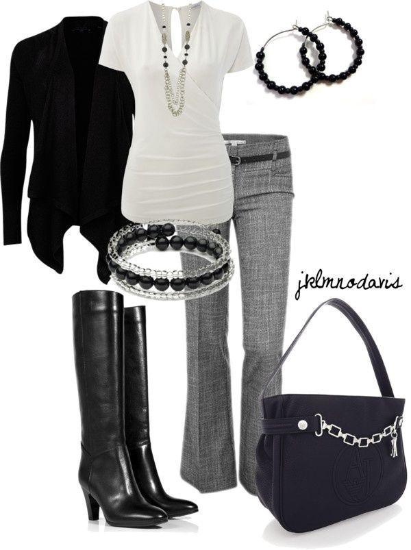 Take a look at the best womens office clothes in the photos below and get ideas for your work outfits!!!
