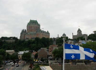 essays on quebec separation Some of the answers take a view of the question that is a bit too literal by stating that quebec does not want to be independent from canada since two inconclusive .
