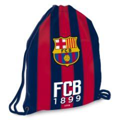 Vrecko na prezúvky FC Barcelona Extra 2017 (ars)
