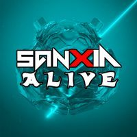 Alive [FREE DL] by SANXIA on SoundCloud