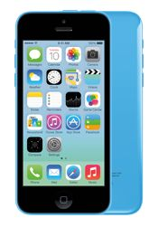 Nuevo #iPhone #5C Azul #Apple