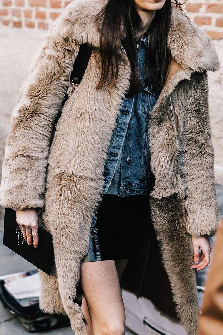 street style milan fashion week dia 4 bottega veneta