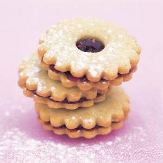 Chcete mít letos vánoční cukroví zdravější? Tak pojďme zkusit recept biokuchařky Hanky Zemanové.    Na základní těsto potřebujeme :     /100%...
