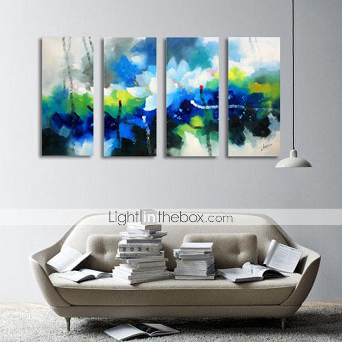 Stretching Canvas Paintings Melbourne