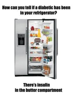 Ha ha. Love this cause its true :) I store mine there (even when I stay at my parents or in laws house LOL)