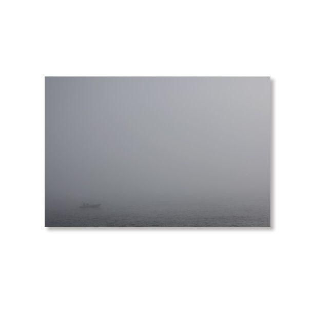 Paper Collective - Plakat - Mist