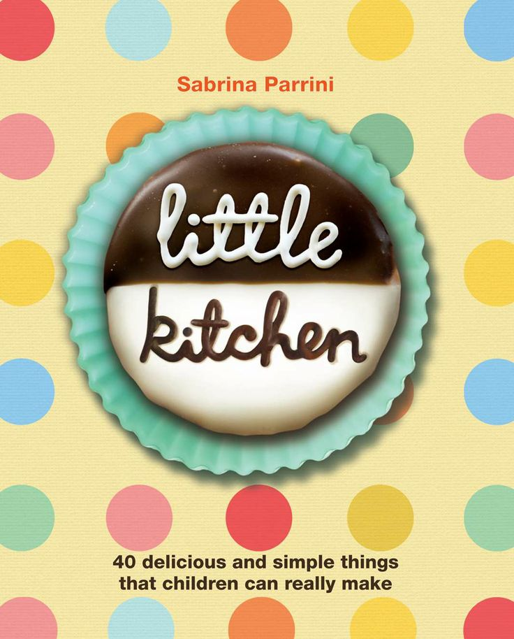 Little Kitchen by Sabrina Parrini | Cooked