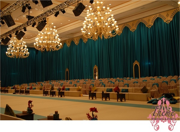17 best images about arabic wedding decorations on for Arab wedding decoration ideas