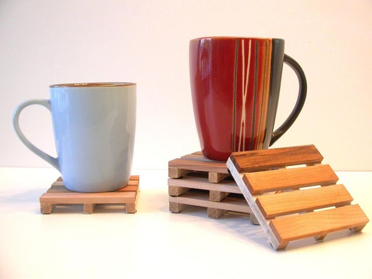 54 best jenga crafts images on pinterest jenga blocks for Drink coaster ideas