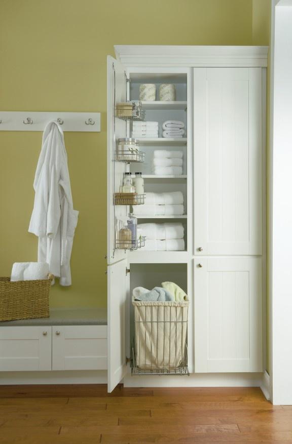 diamond bathroom cabinets. A Vanity Utility Cabinet From Diamond Keeps All Bathroom Cabinets