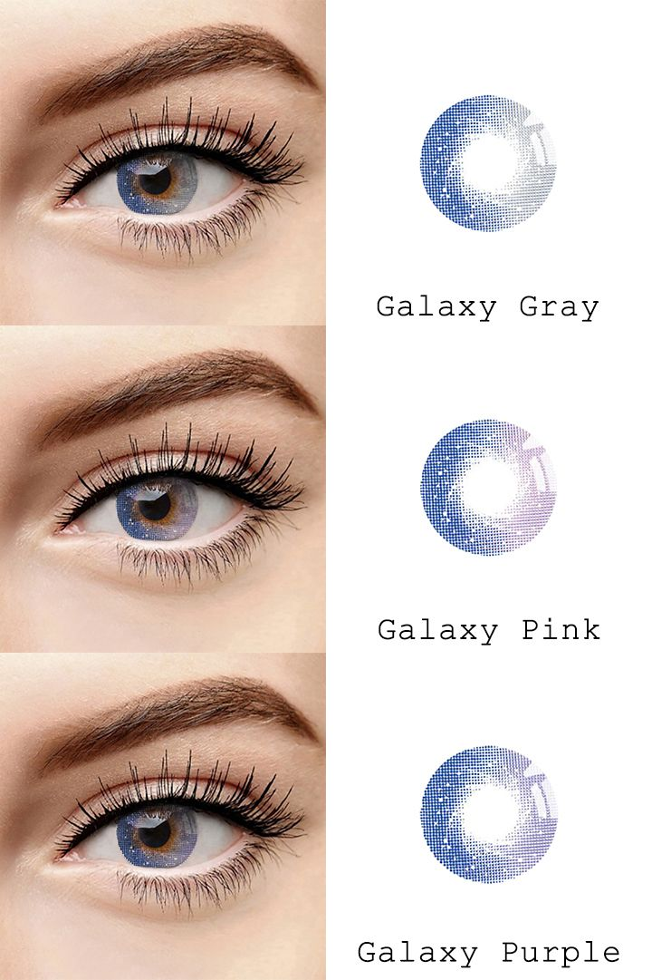 5ff022b11e6 microeyelenses.com - Colored contact lenses online shop. Galaxy series   Gray