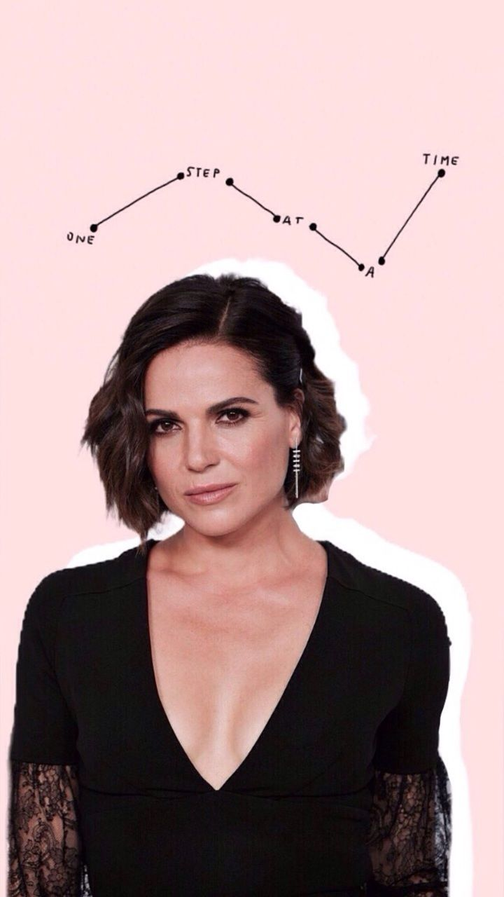 Pin by Riley Parsons on Wallpapers in 2019 | Lana parrilla, Regina mills, Once Upon a Time