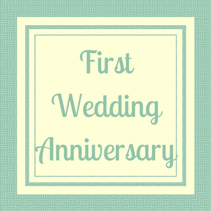 41 Year Anniversary Quotes: 10+ First Wedding Anniversary Quotes On Pinterest