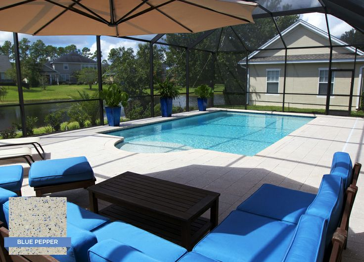 134 Best Images About Blue Water Color For Swimming Pools On Pinterest Cove Pearls And French