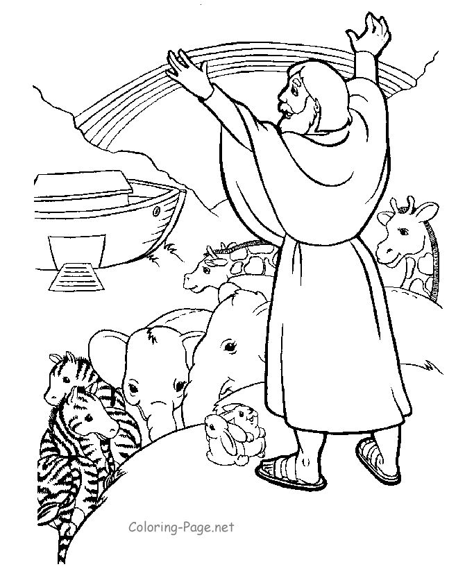 114 best Bible Coloring Sheets images on Pinterest | Sunday school ...