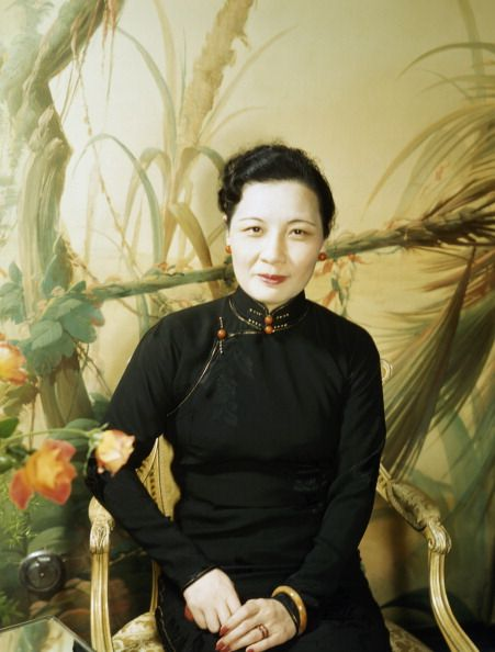 soong may-ling | 163305502-soong-may-ling-madame-chiang-kai-shek-usa-gettyimages.jpg?v ...