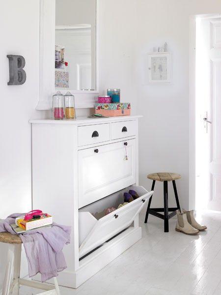 1000 ideen zu schmaler schuhschrank auf pinterest schuhregal schmal schmaler eingangsbereich. Black Bedroom Furniture Sets. Home Design Ideas