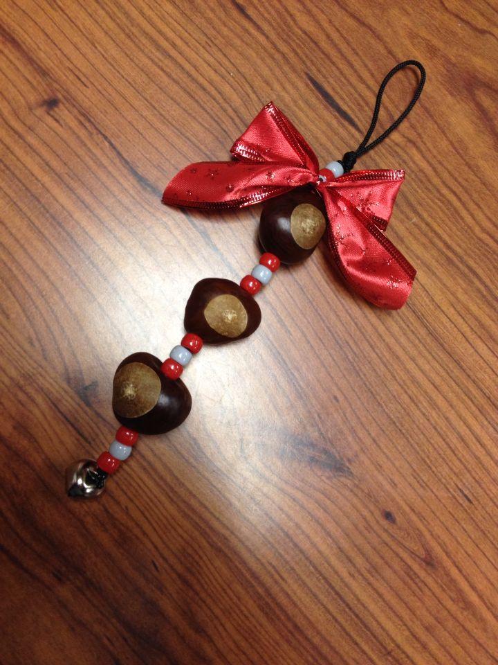 Buckeye Ornament!