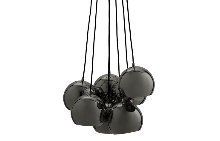 Frandsen Ball Multi Chandelier #Home #Lighting