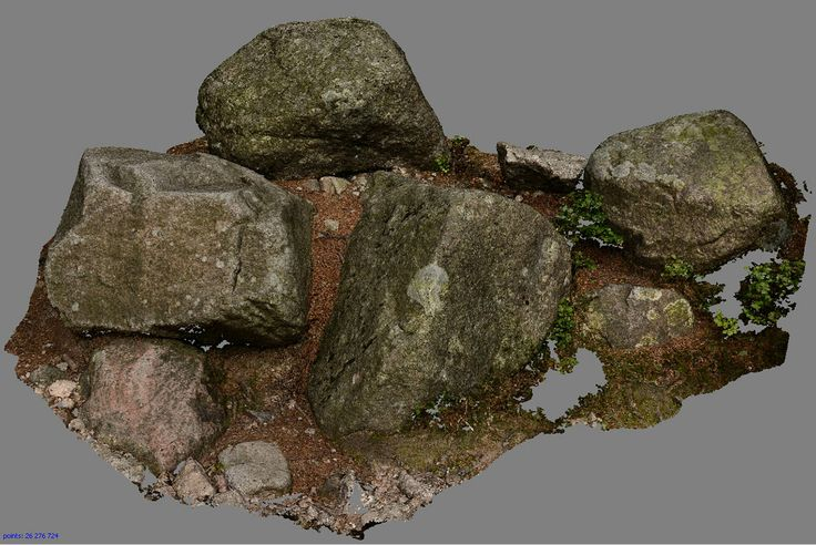 Photogrammetry Techniques