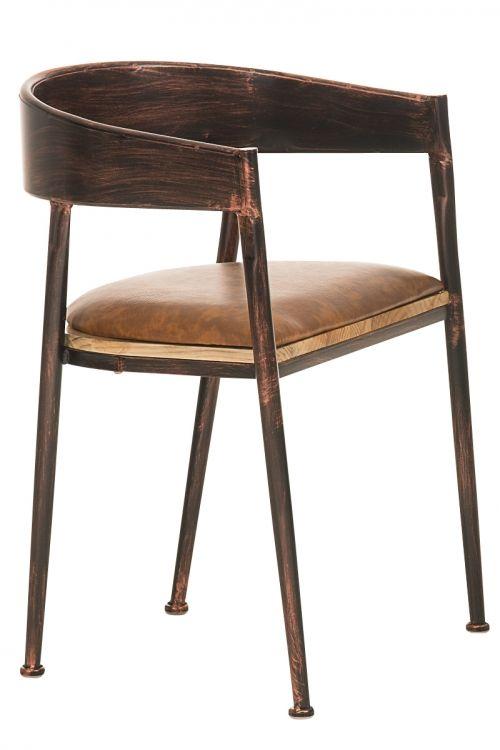 Bistro stolička Belvedere