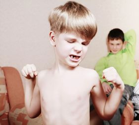 Psychotherapy For Kids With ODD