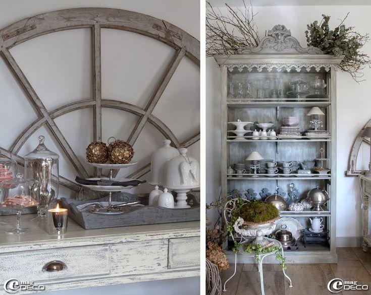 Vaisselier Occasion Belgique : Id� es sur le thème armoires À porcelaine antique